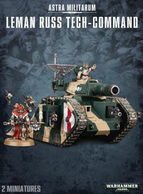 Leman Russ Tech-Command