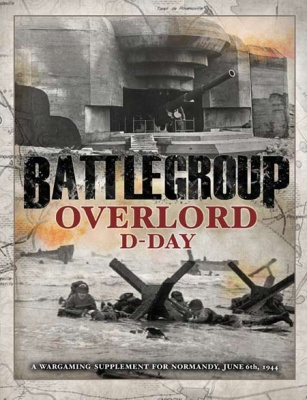 Battlegroup Overlord - D-Day