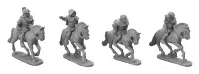Seleucid Skirmishing Cavalry (4)