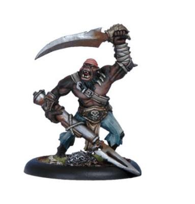 Cryx Black Ogrun (1) OOP