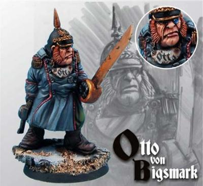 Otto von Bigsmark