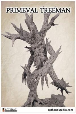 Treeman Titan