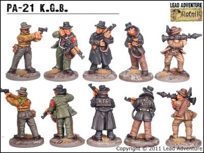 K.G.B. (5)
