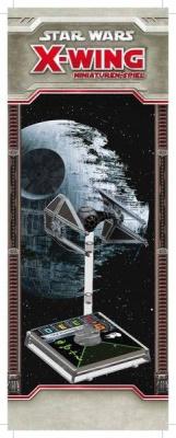 Star Wars X-Wing: TIE-Abfangjäger Erweiterungs-Pack