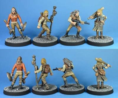 Wasteland Warriors (4)