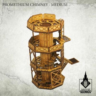 Promethium Chimney - Medium