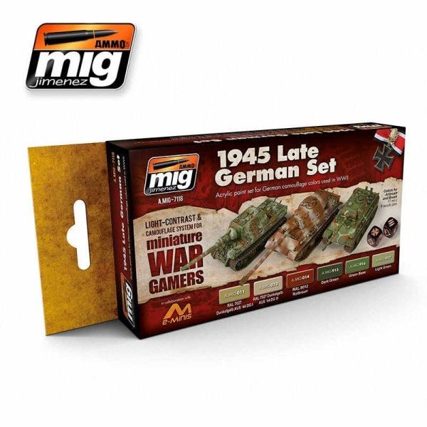 Wargame-1945-Late-German-Set
