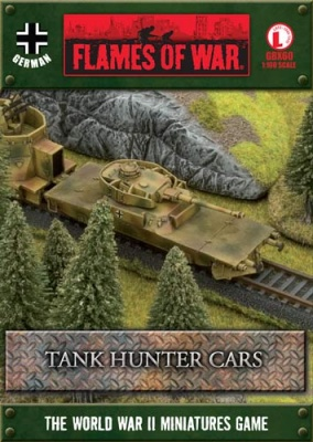 Tank Hunter Car (2)