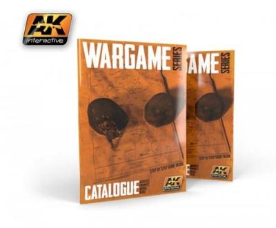 AK Wargaming Catalogue