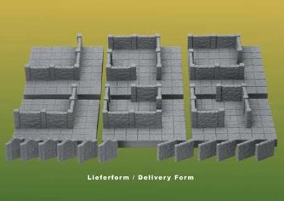 Dunkelstadt Basis-Set