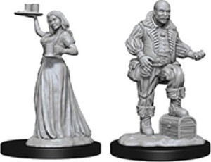 Pathfinder: Merchants (2)