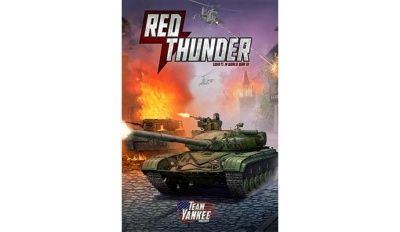 Team Yankee - Red Thunder