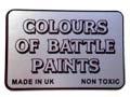 Colours of Battle