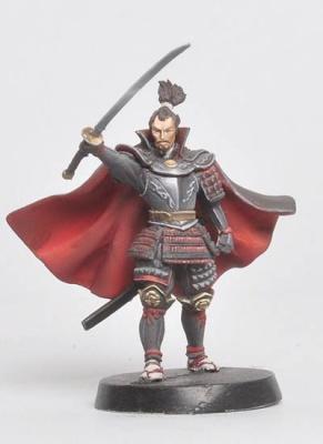 Nobunaga (32mm)