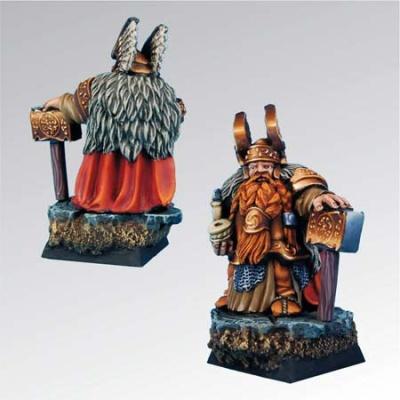 Baldur Dwarf Lord