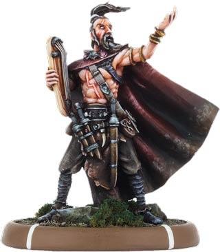 Aldhelm, Sceop of Mierce OOP