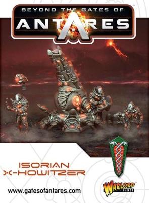 Isorian X Howitzer