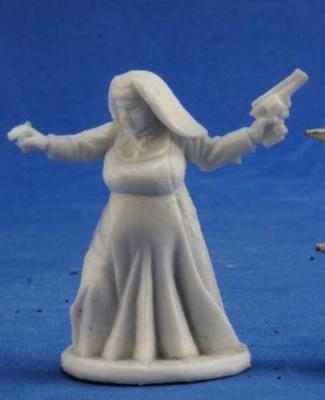 Sister Maria