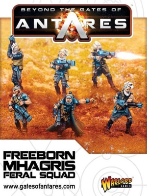 Freeborn Mhagris Feral Squad (5)