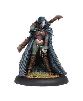 Minion Lanyssa Ryssyll, Nyss Sorceress, Character Solo