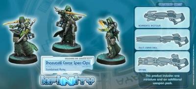 Shasvastii Corax Spec-Ops (CA)