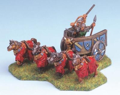 Empire Chariot