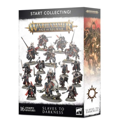 Battleforce Box Set: Slaves to Darkness 2019