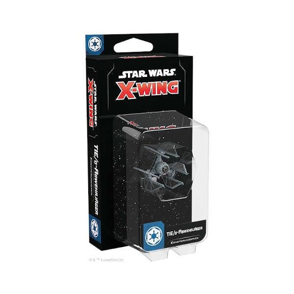 SW: X-Wing 2.Ed. - TIE/d-Abwehrjäger