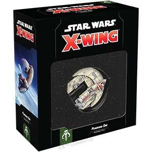 SW: X-Wing 2.Ed. Vollstrecker Eins
