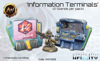 Infromation Terminals (2)
