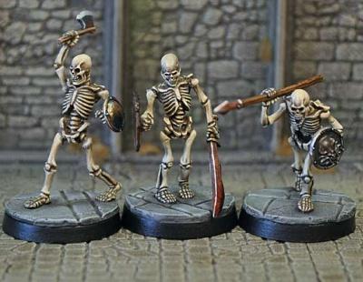 Skeletons II (3)