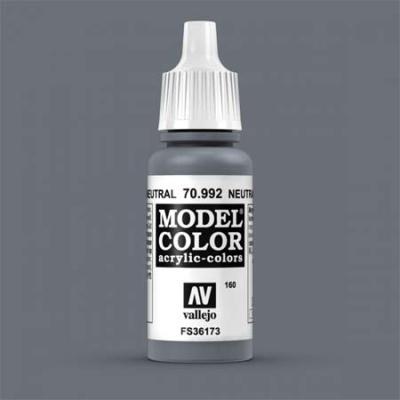 Model Color 160 Neutralgrau (Neutral Grey) (992)