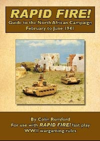 North African Campaign  (Rapid Fire)