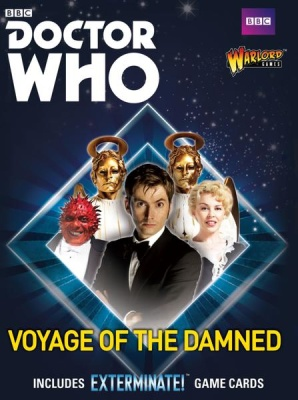 Voyage of the Damned (5)
