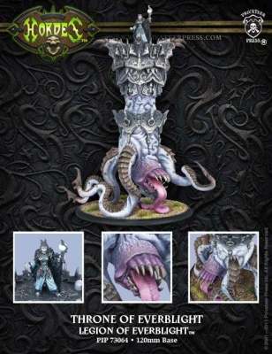 Throne of Everblight Battle Engine (plastic)