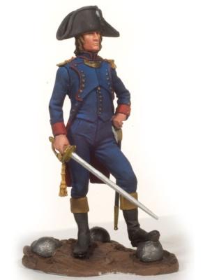 L`Offricier D`Artillerie (1790)