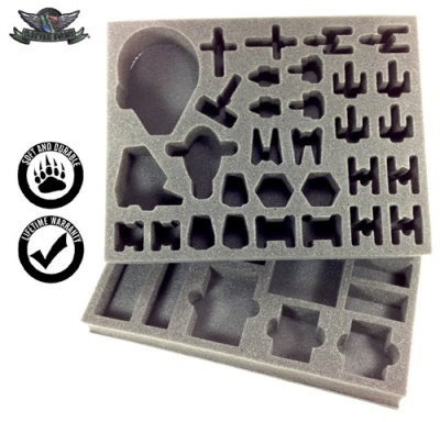 Star Wars WAVE 4 Foam Kit for P.A.C.K. 216