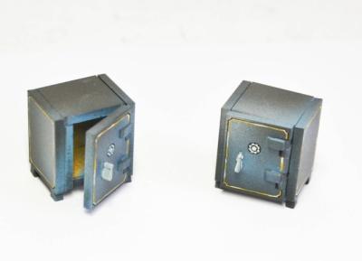 Safe Boxes (x2)