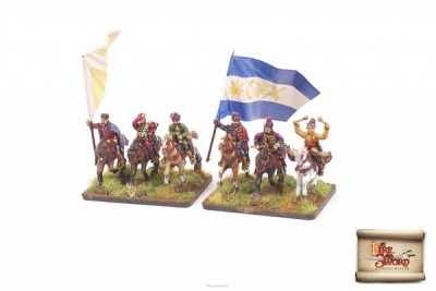 Transylvanian commanders (6)
