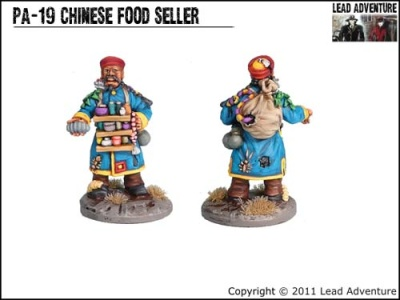 Chinese Food Seller (1)
