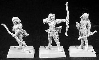Vale Archers (8)