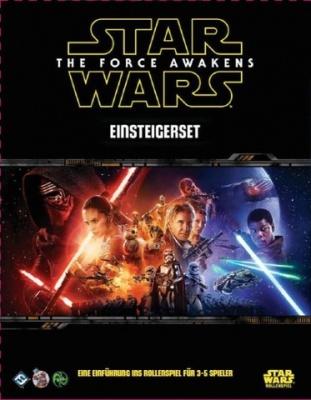 Star Wars: Das Erwachen der Macht Einsteigerset