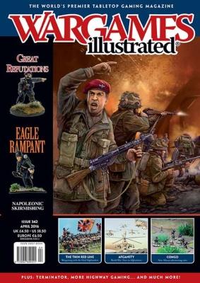 Wargames Illustrated Nr 342