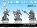 28mm Golden Guard Kaeselius
