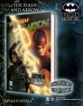 The Flash and the Arrow  Expansion Book