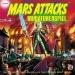 Mars Attacks- Miniaturenspiel