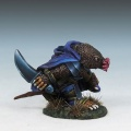 Star Nosed Mole Assassin