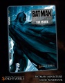 Batman Miniatures Game (Batman Cover)