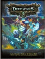 Deep Wars: Rulebook V2 (Softcover)