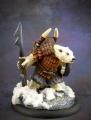 Polar Bear Warrior